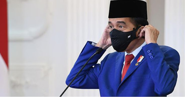 Muslim Arbi: Rezim Jokowi Jangan Mengulang Cara-cara Diktator Berjubah Demokrasi