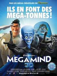 Megamind 3D SBS 1080p Full Movie Hindi + Telugu + Tamil + Eng 2010