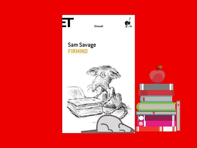 Firmino: il romanzo d'esordio di Sam Savage
