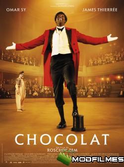 Capa do Filme Chocolate