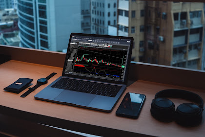 Aplikasi Online Trading KOINS