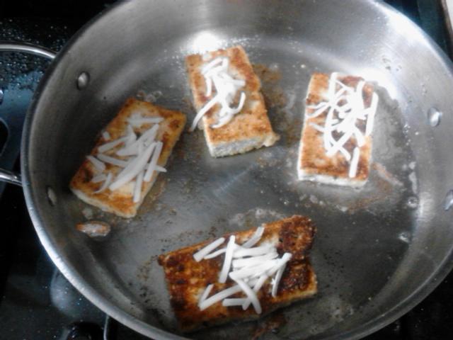 Tofu Parmigiana Vegan Recipe