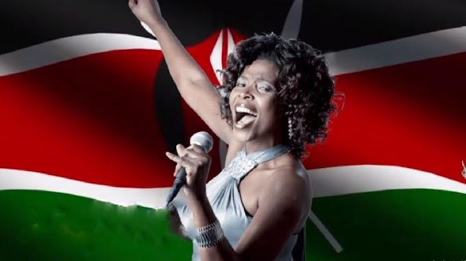 AUDIO | Rose Muhando – Bariki Kenya |DownloadNew song