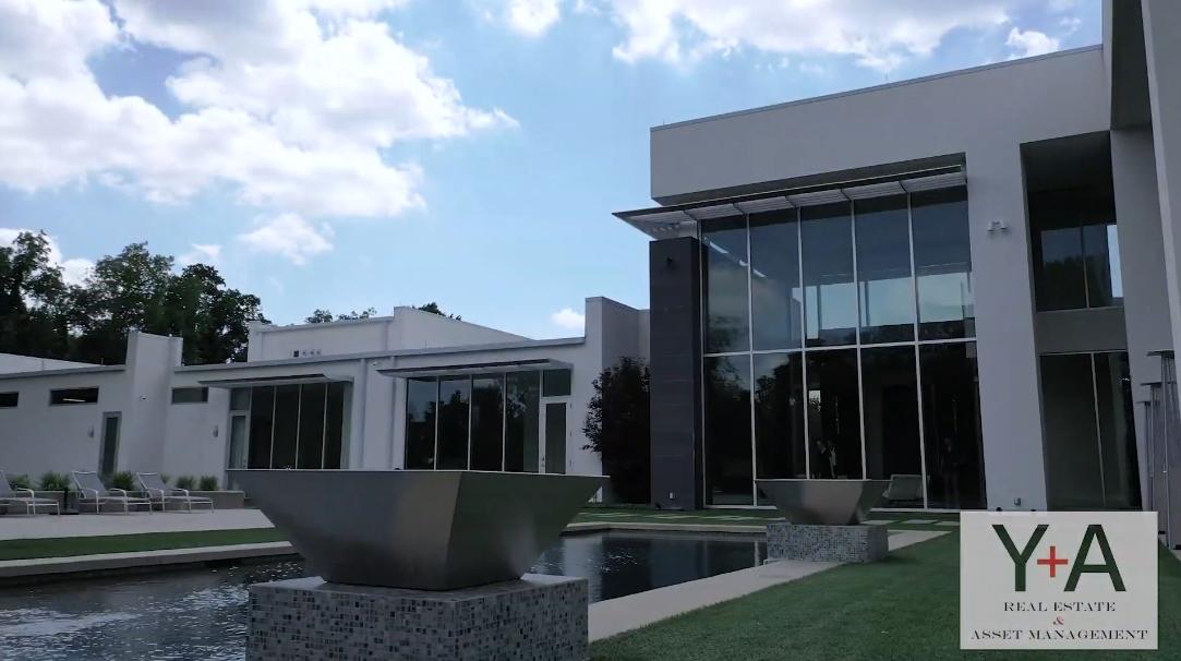 33 Interior Design Photos vs. 10106 Inwood Rd, Dallas Luxury Mansion Tour