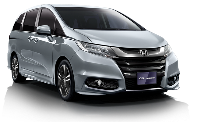 spesifikasi dan harga new honda odyssey 2017 mobilku org. Black Bedroom Furniture Sets. Home Design Ideas