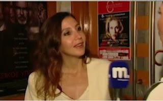 Μαρία Ελένη Λυκουρέζου: Πώς αντέδρασε για την πρόταση στην Καλογρίδη να υποδυθεί το ρόλο της Λάσκαρη;