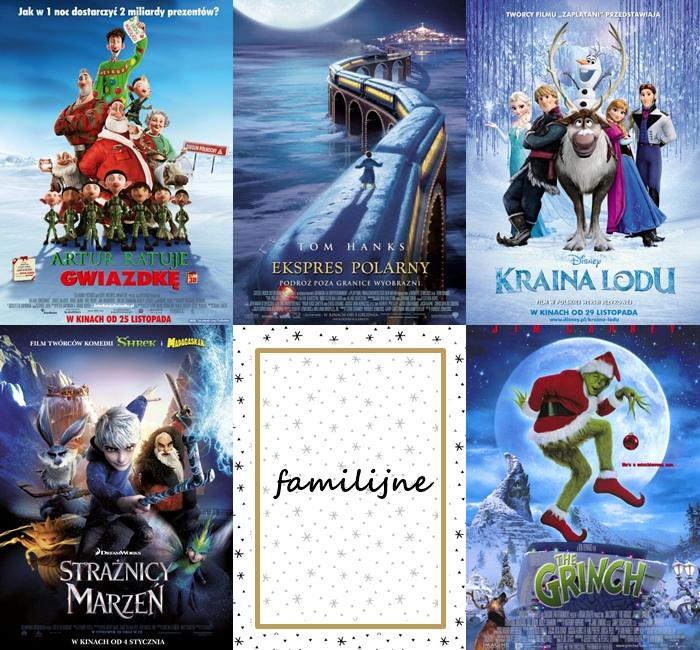 filmy na zimowe wieczory