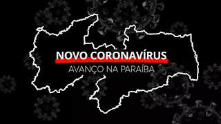 Paraíba ultrapassa as 3 mil mortes por Covid-19