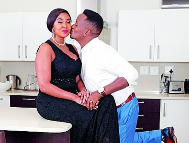 Sfiso Ncwane and his wife Ayanda reveal the secrets of 9 ...