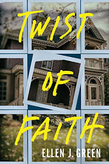 Book Review: A Twist of Faith, by Ellen J. Green