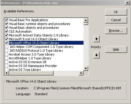 sharing: How To Show or Load Data From SQL Server Table To