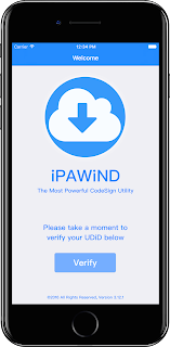 IPAWind Download For iOS 9/10