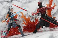 Star Wars Black Series Darth Maul (Sith Apprentice) 42