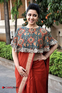 Charmy Kaur Pictures at Jyothi Lakshmi Book Launch