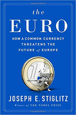 The Euro: How a Common Currency Threatens the Future of Europe PDF