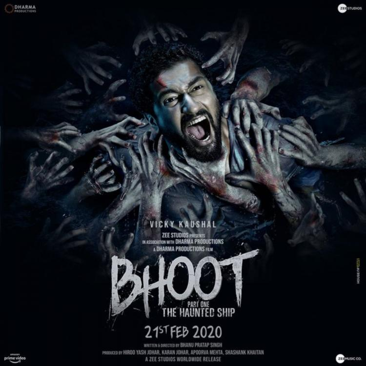 Bhoot Part One: The Haunted Ship Full Movie Download