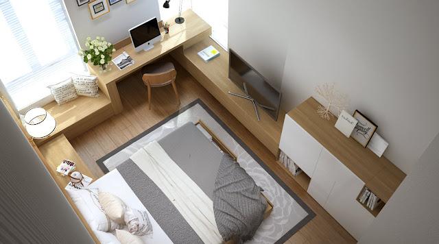 Sơn sửa lại căn hộ trọn gói giá rẻ nhất tại quận 7