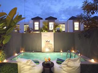 Hotel Career - Reservation at Uppala Villa & Spa Umalas
