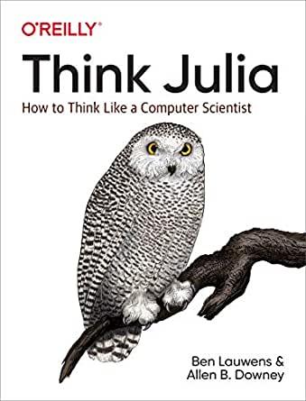 think julia pdf free download