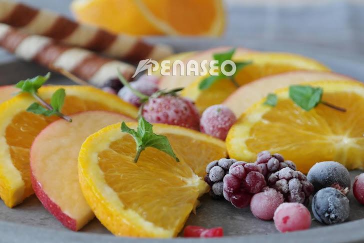 Manfaat Vitamin C Untuk Ibu Hamil Bantu Pertumbuhan Janin