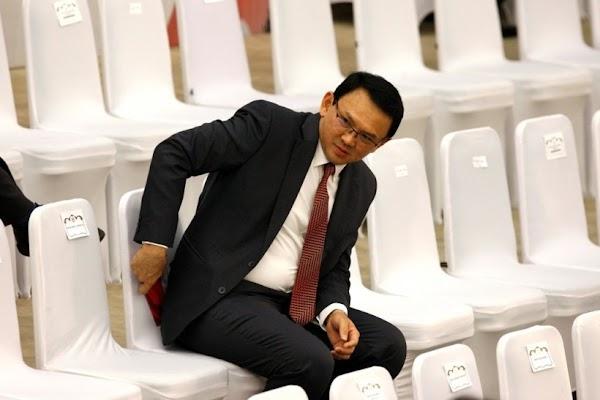 Rencana Erick Thohir Usung Ahok Kepentok Aturan Hukum Ini