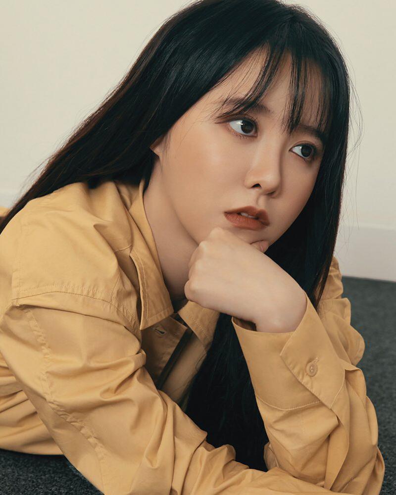 artis korea selatan cantik tanpa oplas