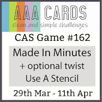 https://aaacards.blogspot.com/2020/03/cas-game-162-made-in-minutes-optional.html?utm_source=feedburner&utm_medium=email&utm_campaign=Feed%3A+blogspot%2FDobXq+%28AAA+Cards%29