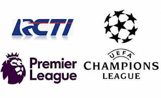 Biss Key Liga Inggris Dan Liga Champion 2018 Di RCTI