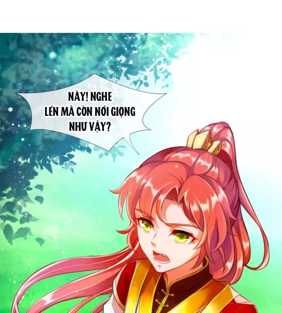 Phụng Lâm Thiên Hạ: Đệ Nhất Mỹ Nữ Chapter 5 - Trang 8