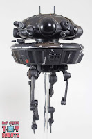 Black Series Imperial Probe Droid 06