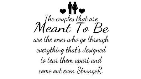 quotes ldr inggris, Pejuang LDR offshorewife perkahwinan jarak jauh