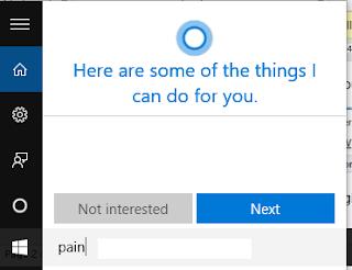 Mengatasi Search Windows 10 Tidak Berfungsi