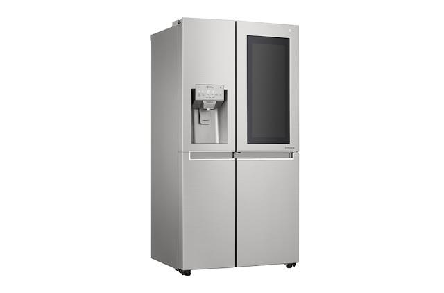 Tủ lạnh LG Inverter InstaView GR-X247JS