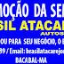 PROMOÇÃO DA SEMANA! Brasil Atacarejo - Preço baixo é aqui!