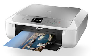 Canon Pixma MG5765 Printer Driver Download