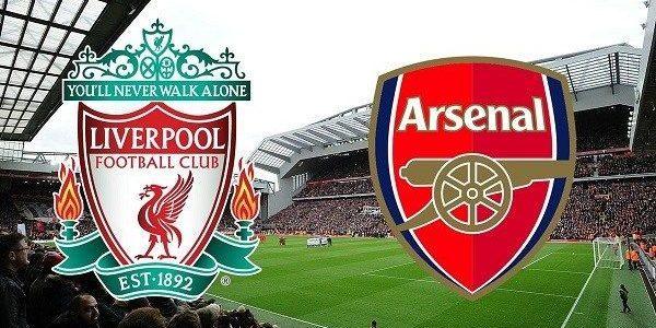 نتيجة واهداف مباراة ليفربول وأرسنال 30-10-2010 Liverpoolnow