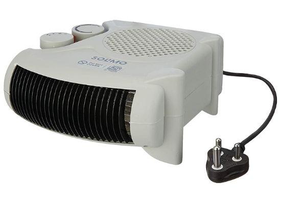 Amazon Brand Solimo Electric Room Heater