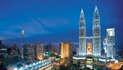 5 Fakta Tentang Malaysia, Negara Tetangga Yang Sering Rebutan Hak Paten Dengan Indonesia