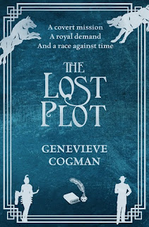 https://www.goodreads.com/book/show/31690144-the-lost-plot?ac=1&from_search=true