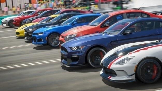 Forza Horizon 4 will no longer get new vehicles