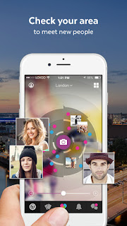 Lovoo - dating chat itunes
