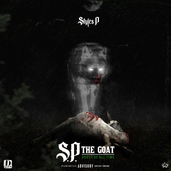 styles p ghost of all time cover