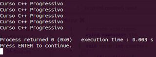 Recursividade com funções em C++