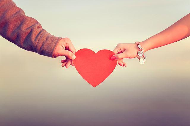 Người đầu tiên gửi đi thiệp Valentine là ai?