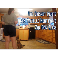 The Chesnut Mutts and Michelle Huntting's Zen Dog Class