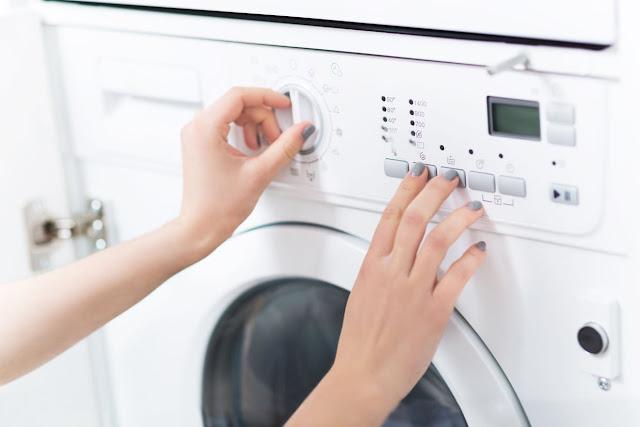 Comment décrasser une machine à laver ?