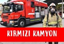 Ver Novela Kirmizi Kamyon Capítulo 01 Gratis