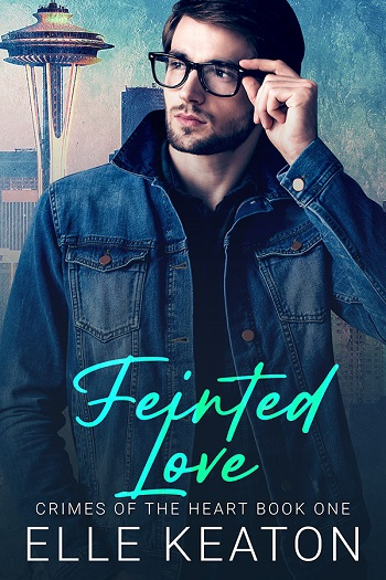 Feinted Love by Elle Keaton