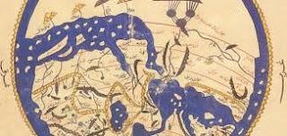 أشهر علماء الجغرافية المسلمين