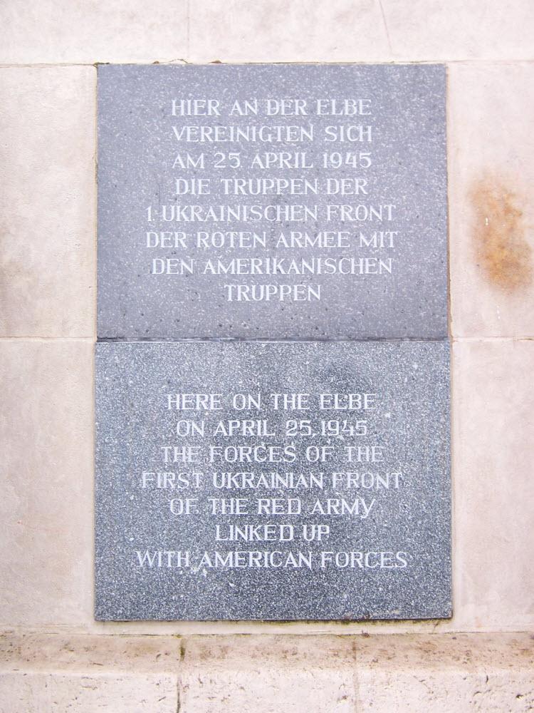 Elbe Day